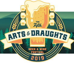 Arts & Draughts Beer and Wine Festival, September 20th - 22nd 2019