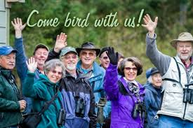 Olympic Birdfest  -  April 12-14th 2019
