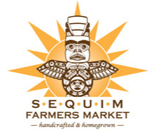 Sequim Farmer`s Market- May 4th - Oct. 26th