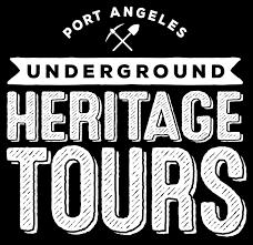 Port Angeles Underground Heritage Tour